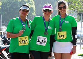 7ª Corrida Turística de Piracicaba 2016