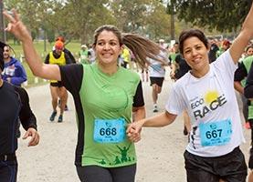 Desafio Eco Race 2016 - São Paulo