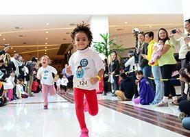 2ª SP Kids Run 2016 - São Paulo