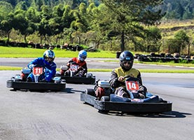Driver Day-Kart 2016 - Kartódromo de Piracicaba