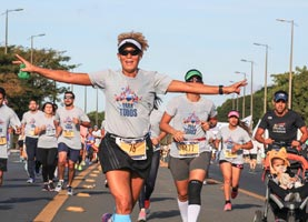 Circuito Paratodos 2016 - Etapa Brasília