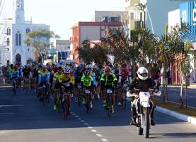 2º Desafio Santo Antônio de Ciclismo de Sombrio 2016