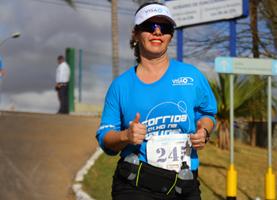 1ª Corrida de Olho na Saúde 2016 - Brasília