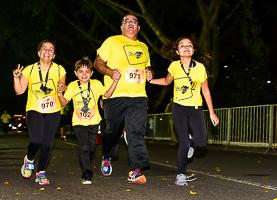 Night Run Joinville 2016