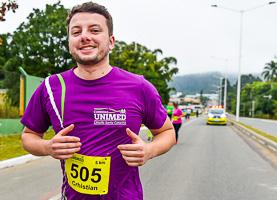 Circuito Estadual Unimed SC 2016 - Etapa Itajaí