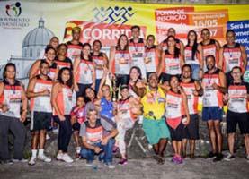 Corrida Noturna de Santo Antônio 2016 - Vitória