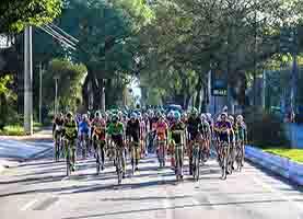 70ª Prova Ciclística 9 de Julho 2016 - São Paulo