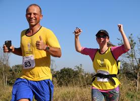 6ª Mini Maratona Ecológica Rio Grande da Serra 2016