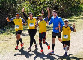 4ª Volta da Represa - Mairiporã 2016