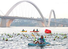 Brasília Triathlon Endurance 2016