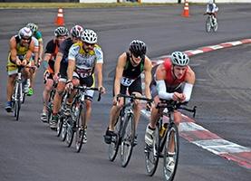 Duathlon Autódromo de Tarumã 2016 - Viamão