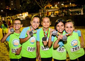 Desafio da Praia Kids 2016 - Vila Velha