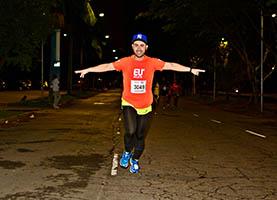 Corrida Noturna Eu Atleta 2016  Etapa - São Paulo
