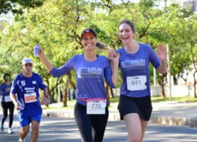 Track&Field Run Series 2016 - Diamond Mall - Belo Horizonte