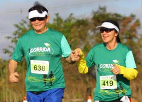 3ª Corrida Verde SINLAZER Brasília 2016