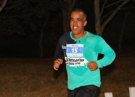 2º Segue-me Night Run Águas Claras 2016