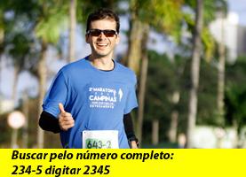 2ª Maratona de Campinas 2016
