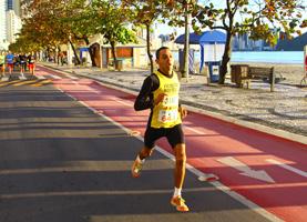 2ª Meia Maratona Aniversário de Balneário Camboriú 2016