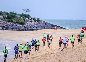 Desafio da Praia 2016 - Vila Velha