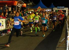 Maratona Beto Carrero 2016 - Penha