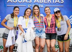 Circuito Capixaba de Águas Abertas 2016 - Etapa 3 - Vitória