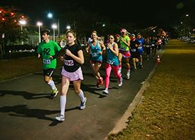 Circuito Timbó de Corridas Noturnas 2016