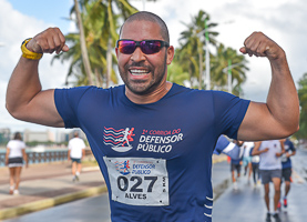 1ª Corrida do Defensor Público 2016 - Maceió