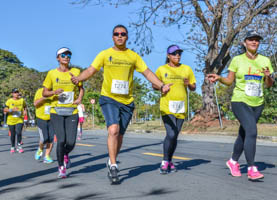 5ª Corrida da Cooperação 2016 - Belo Horizonte