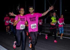 Glow Race 2016 - São Paulo