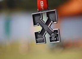 Terra X3 Triathlon Cross 2016 - Jaguariúna