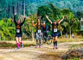 Adrena Run desafio Magic City 2016 - Suzano