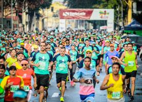 Corrida Santa Lúcia 2016 - Vitória