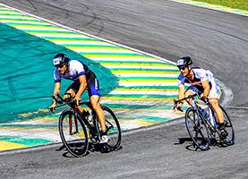 Bike Series 2016 - Flying Lap - Interlagos - São Paulo