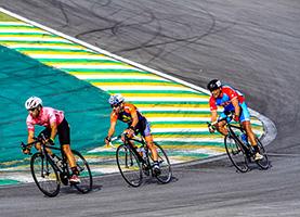 Bike Series 2016 - 12 Horas de Interlagos - São Paulo