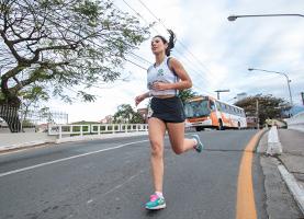 Corrida 20 anos de Atletismo 2016 - Diogo Trindade - Palhoça