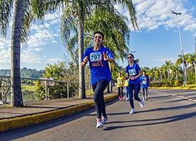 Unisinos Day Run São Leopoldo