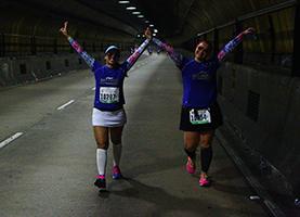 São Paulo City Marathon 2016