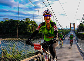 2º Pedal São José X Garopaba 2016