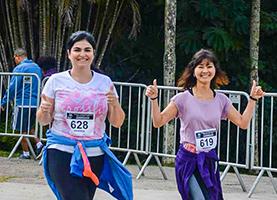 Corrida e Caminhada Rústica 6Km - São Paulo