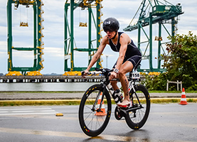 3BY1 Triathlon Itapoá 2016 - 2ª Etapa