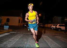 Tijucas Night Run 2016