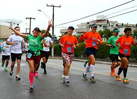 Maratona Turística de Florianópolis 2016