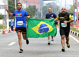 14ª Meia Maratona - São Bernardo do Campo