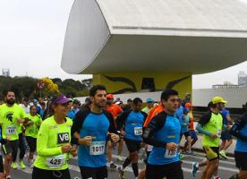 Meia Maratona de Curitiba 2016
