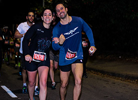 Night Run - Rock'n Roll Edition 2016 - São Paulo
