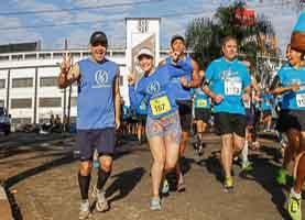 5ª Edição Corrida Ponte10k 2016 - Campinas