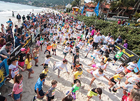 INDOMIT Bombinhas Vila Do Farol Kids 2016