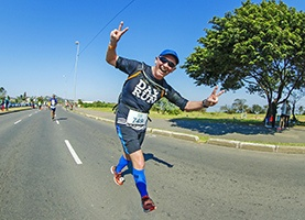 Poa Day Run 2016 - 2ª Etapa - Porto Alegre