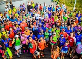 6º Treino Volta da Ilha de Vitória 2016 - Vitória