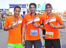 Circuito Qualidade Caixa 2016 - Recife